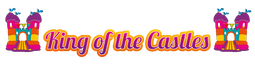 King of the Castles logo